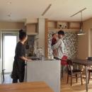 キッチン・ダイニング1