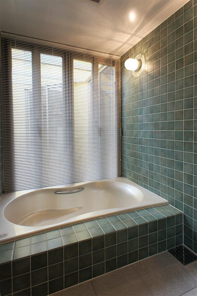 世田谷区F邸~SPRAY~の写真 バスルーム