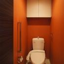 『CACTUS』 ― イメージを合わせるの写真 トイレ