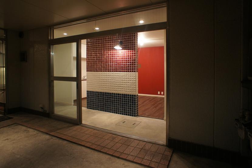 リフォーム・リノベーション会社:株式会社 空間社「文京区~TRICOROLE~」
