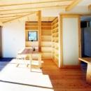 森 大樹/小埜勝久の住宅事例「コンパクトハウス/Saさんの家」