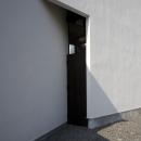 狭小二世帯住宅 OUCHI-01の写真 玄関ドア