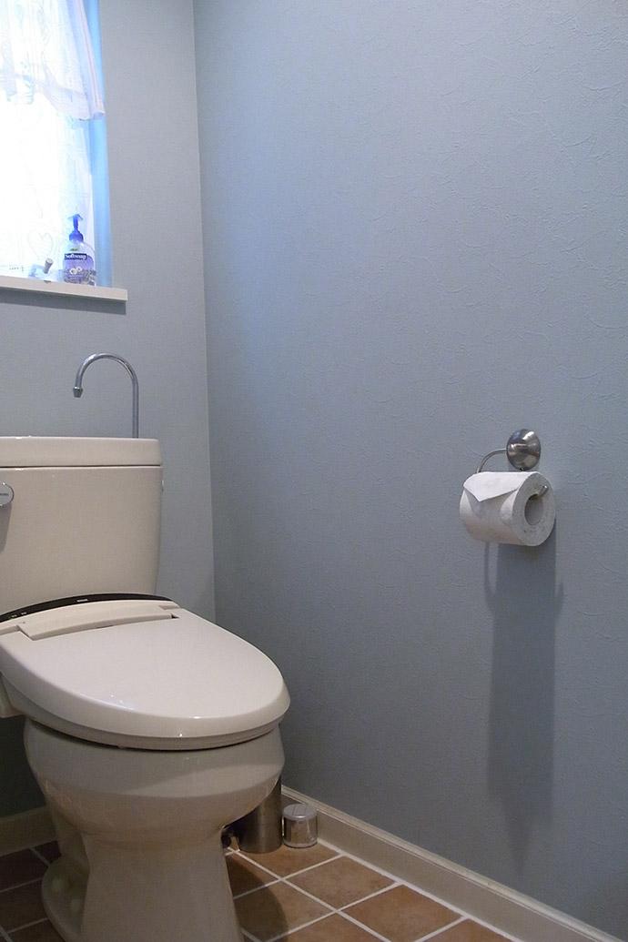 世田谷区I邸~RUSPIC~の部屋 トイレ