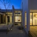 武藤 圭太郎の住宅事例「SUNOMATA」