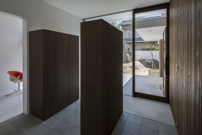 建築家:武藤 圭太郎「SUNOMATA」
