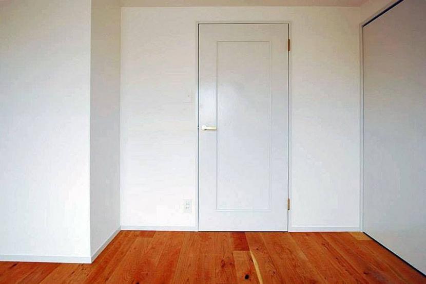 用賀の部屋の写真 ドア