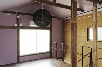 八広の家 (2F部屋2)