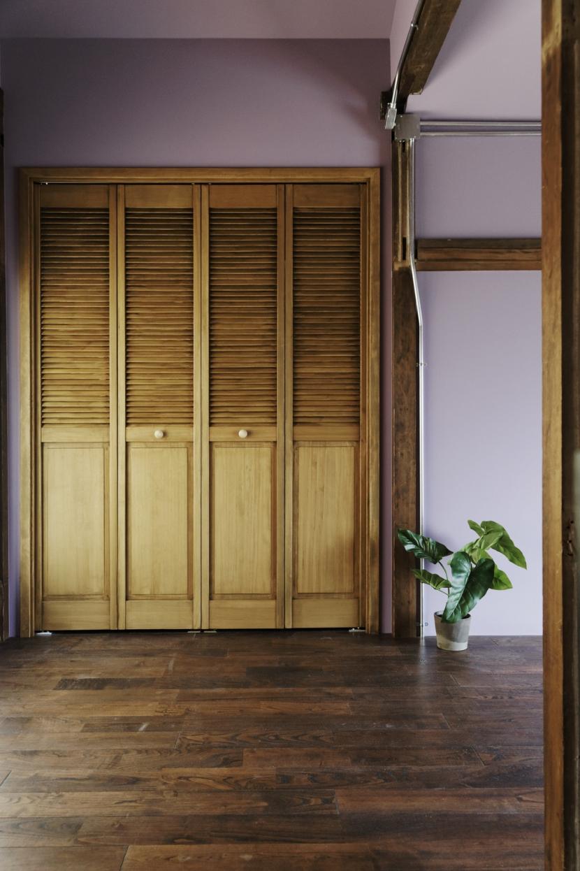 リノベーション・リフォーム会社:ルーヴィス「八広の家」