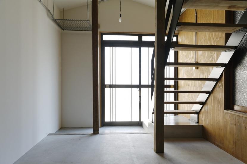 リフォーム・リノベーション会社:株式会社ルーヴィス「八広の家」