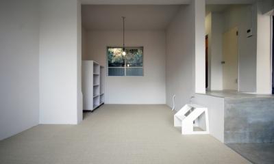 笹下の部屋 (ひとつづきベッドルーム)