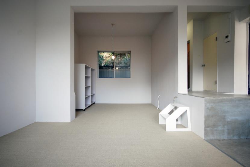 笹下の部屋の写真 ひとつづきベッドルーム
