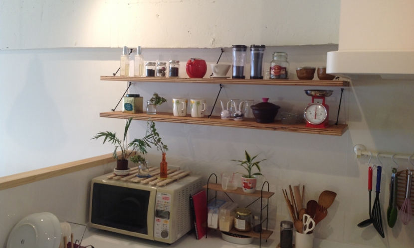 YAON(屋音)の部屋 キッチン小物