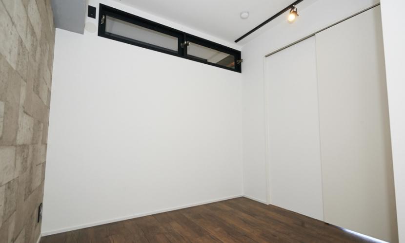 お気に入りCafeに住むの写真 寝室