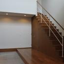 渡邊唯の住宅事例「Sハウス」