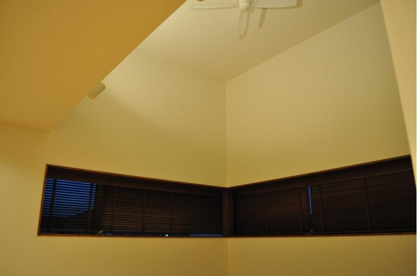 Sハウスの部屋 待合スペース