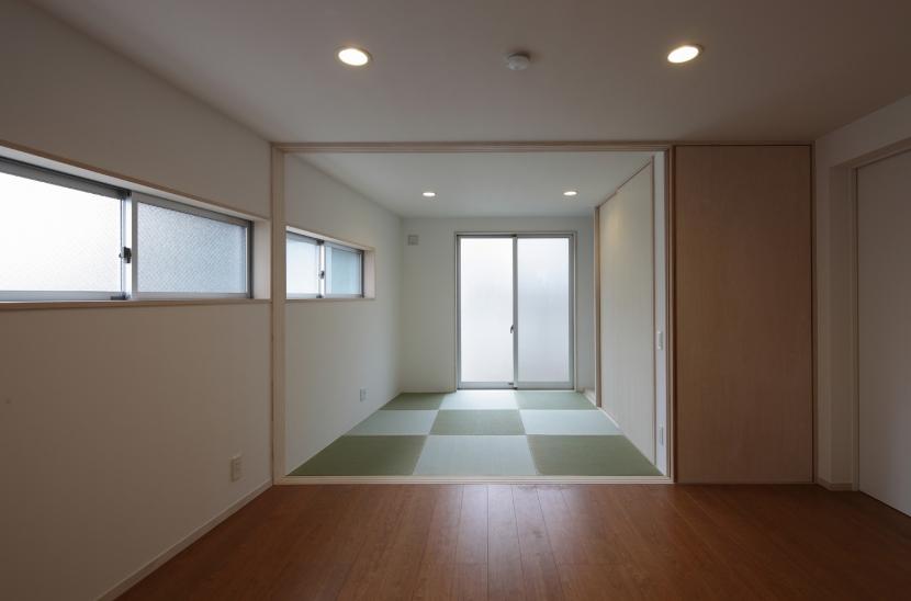 Kハウスの写真 和室