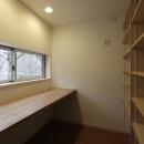 渡邊唯の住宅事例「Kハウス」