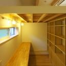 渡邊唯の住宅事例「Mハウス」