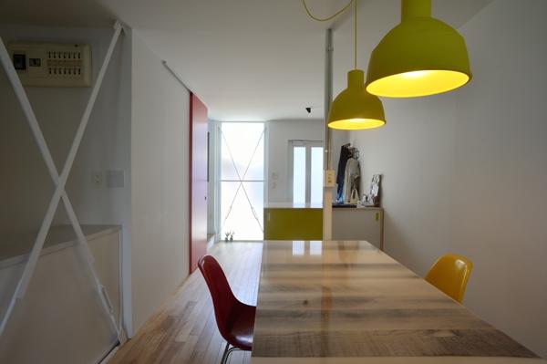 リノベーション・リフォーム会社:ルーヴィス「62.石川町の部屋」