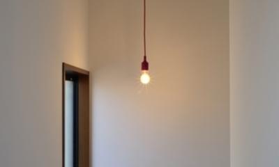 照明|62.石川町の部屋