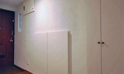 玄関2|72.松原の部屋