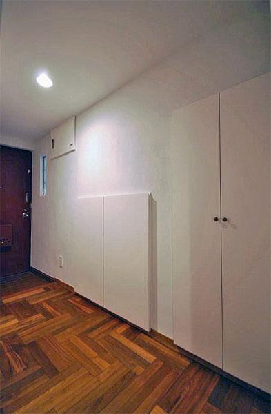 72.松原の部屋の部屋 玄関2