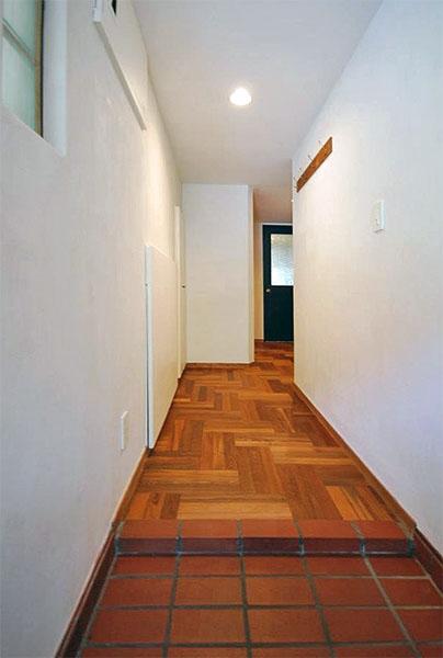 72.松原の部屋の部屋 玄関