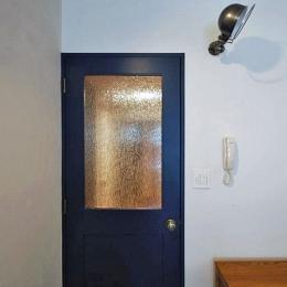 72.松原の部屋 (ダイニングドア)