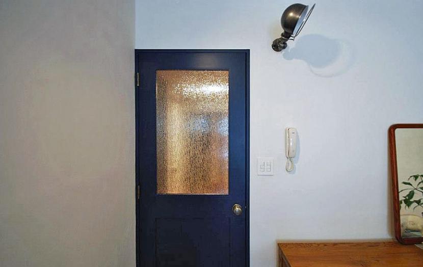 72.松原の部屋の部屋 ダイニングドア