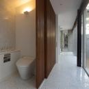 PATIOの写真 トイレ