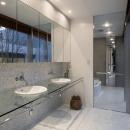 PATIOの写真 洗面室
