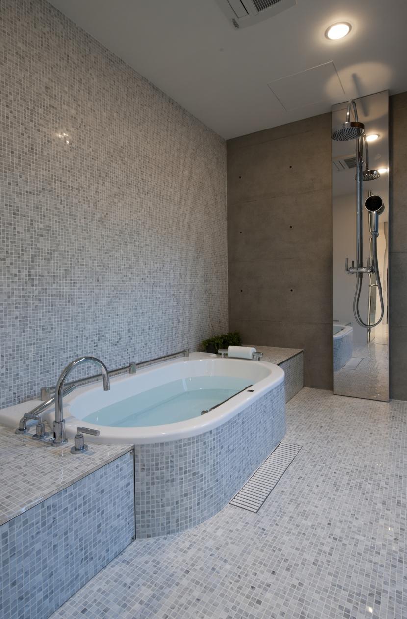 PATIOの部屋 バスルーム