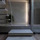 PATIOの写真 階段