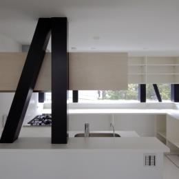 キッチン吊戸