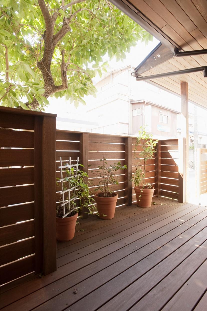 リノベーション・リフォーム会社:スタイル工房「G邸・築60年の風合を新しい型で受け継ぐ」