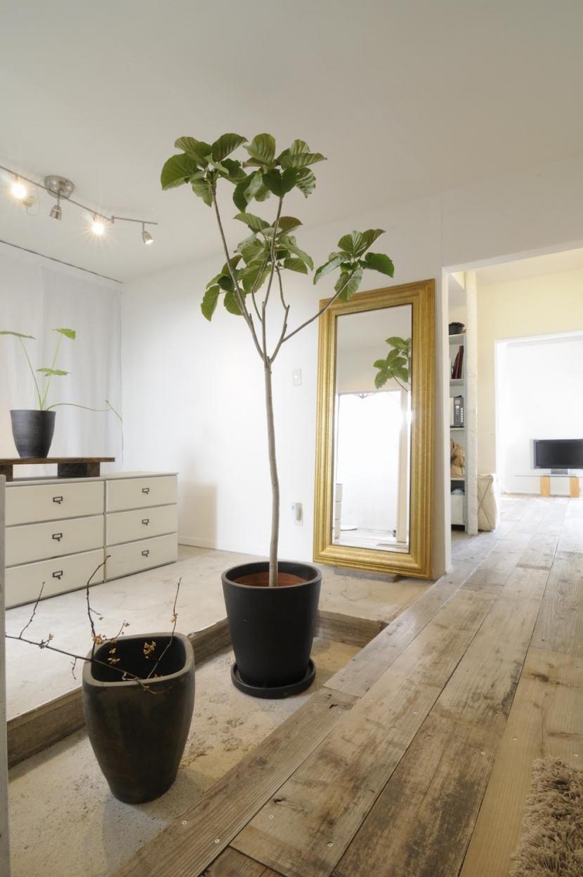 リフォーム・リノベーション会社:スタイル工房「H邸・脱マンションに挑戦」