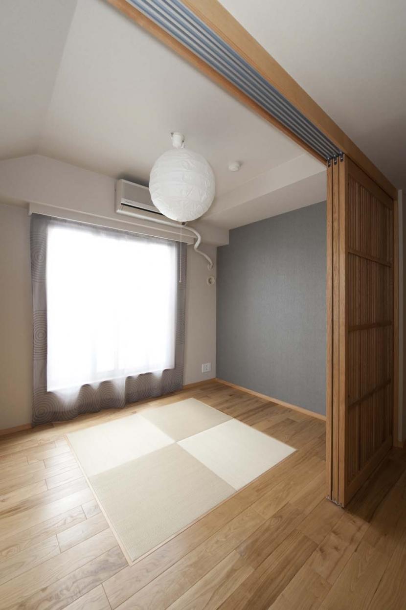 リノベーション・リフォーム会社:スタイル工房「KU邸・木のぬくもりを感じる家」