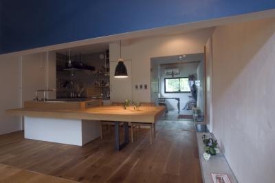 キッチン (passage)