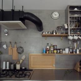 passage (キッチン)