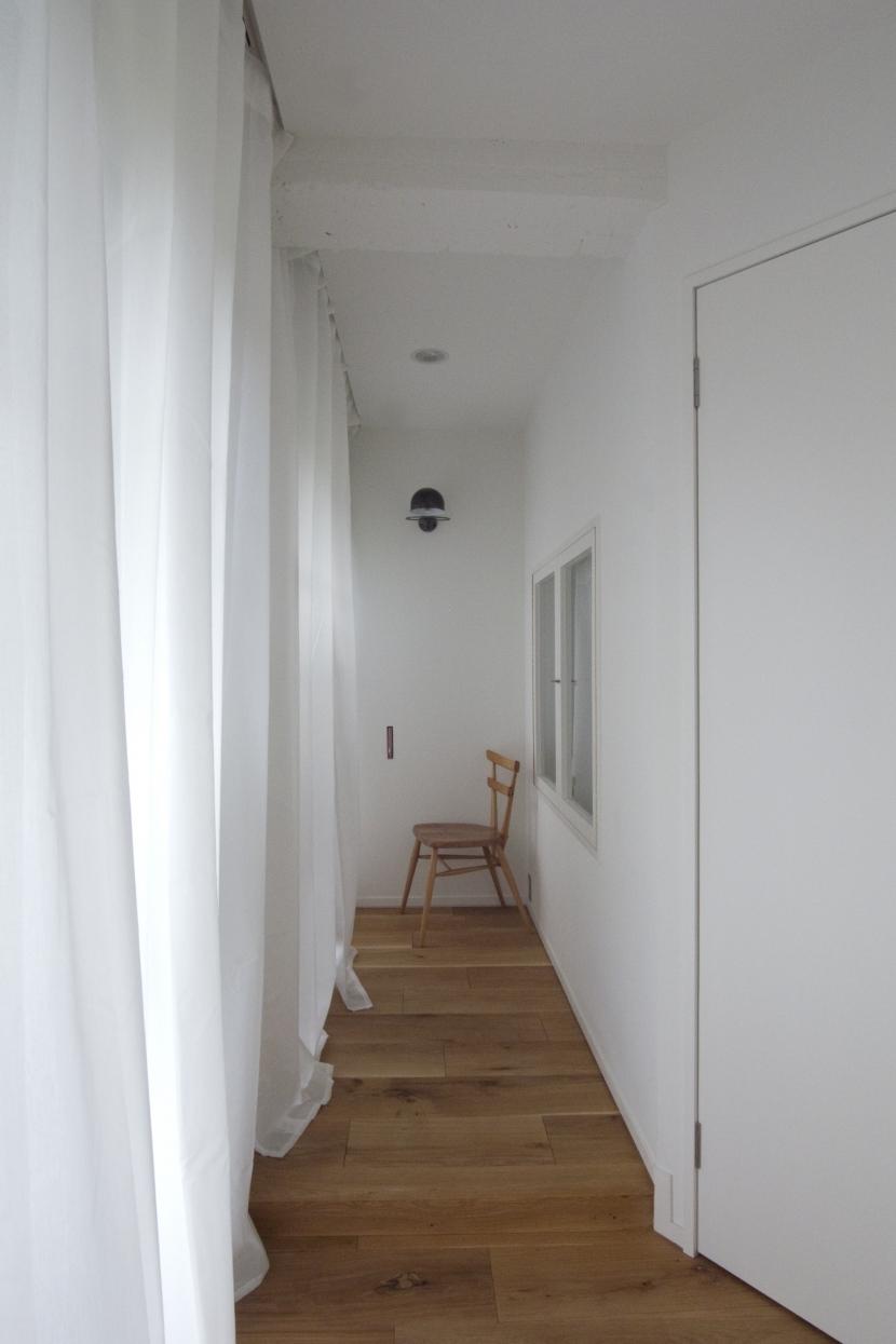 passageの部屋 コンサバトリー