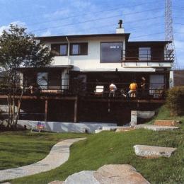住まう楽しみ-100年住み継ぐ家
