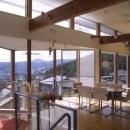 百景楼-海の別荘の写真 眺望を取り込む