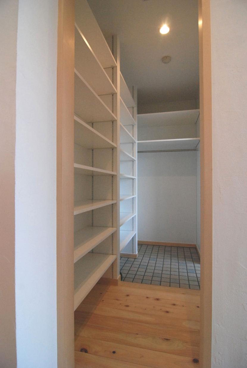 建築家:新井敏洋「2世帯の程よい距離」