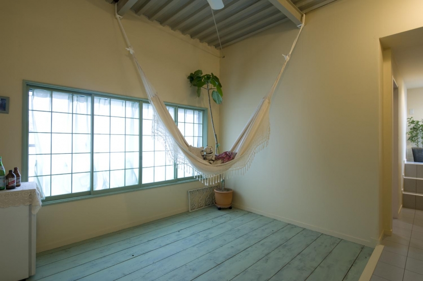 I邸・昭和レトロ喫茶風の部屋 多目的スペース