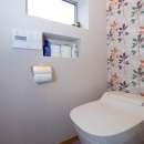 I邸・昭和レトロ喫茶風の写真 トイレ