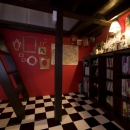 I邸・昭和レトロ喫茶風の写真 2F洋室-4(隠し部屋)