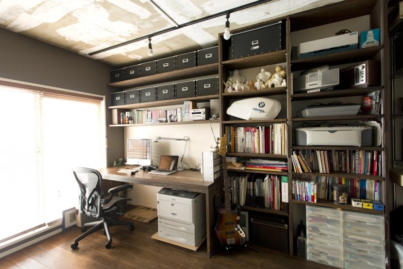 リノベーション・リフォーム会社:スタイル工房「n邸・どこか懐かしい雰囲気に包まれて暮らす」
