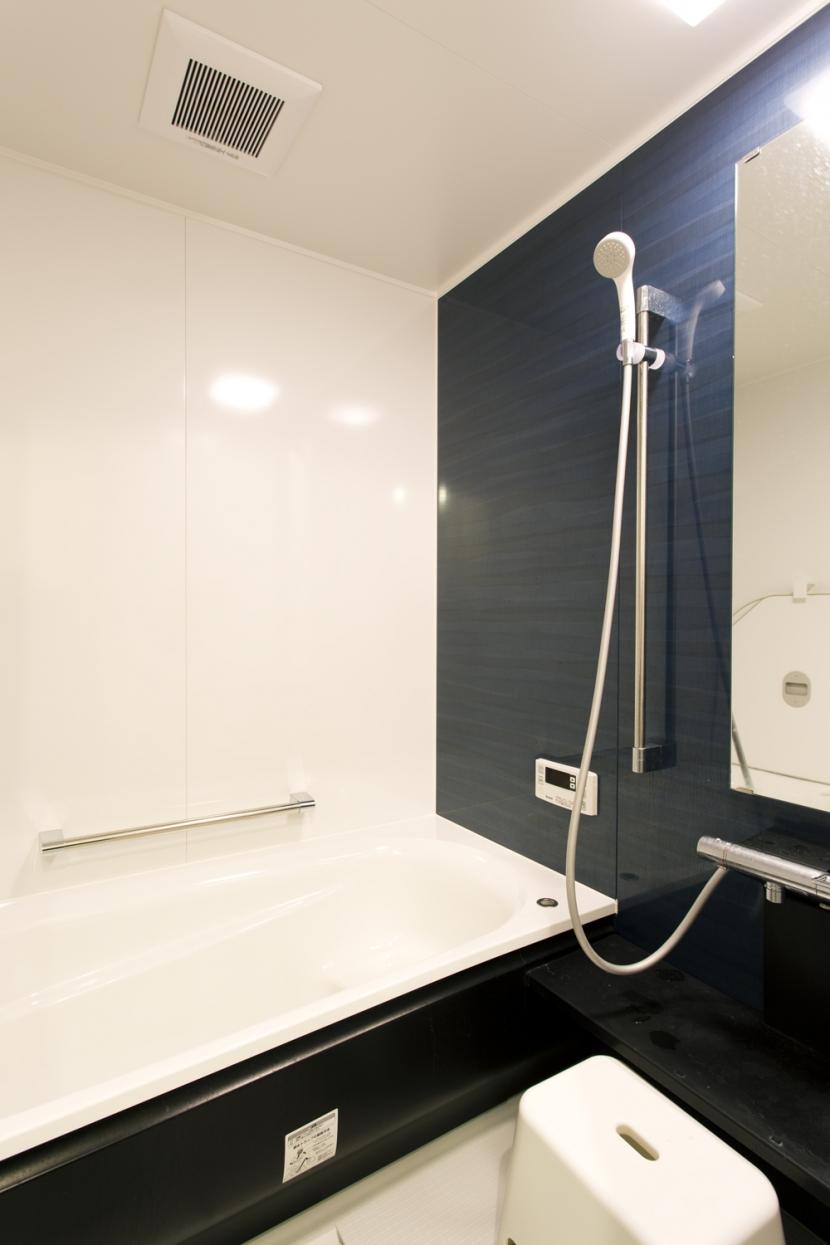 n邸・どこか懐かしい雰囲気に包まれて暮らすの部屋 バスルーム