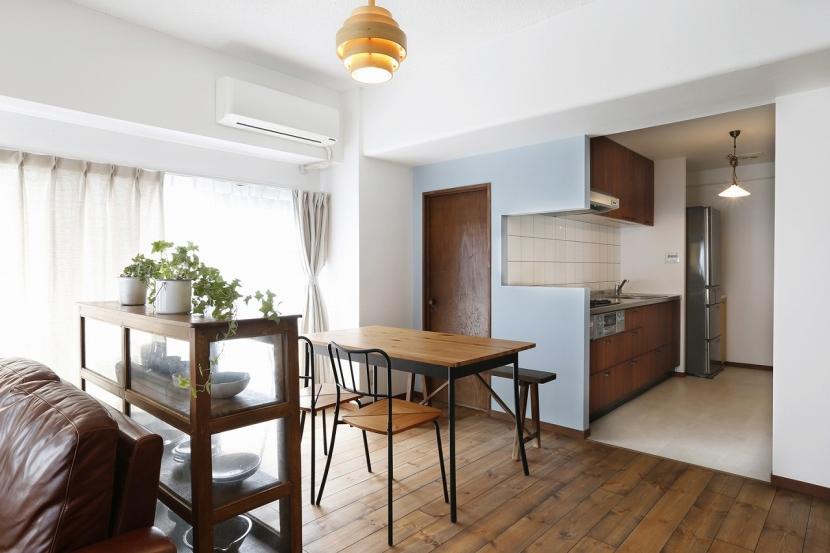リノベーション・リフォーム会社:スタイル工房「S邸・Shine&colorful HOME」