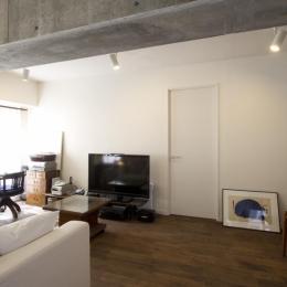 nr邸・アンティークな家具たちが映えるお部屋に